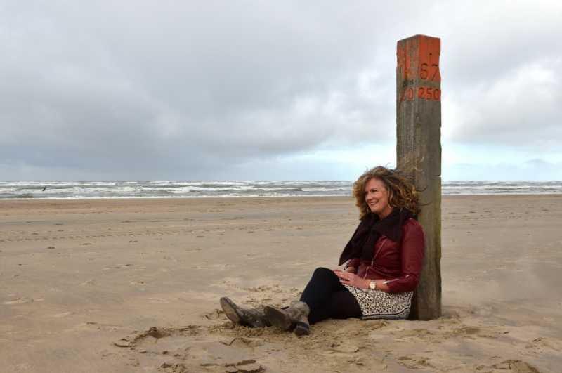 foto-anke-op-het-strand